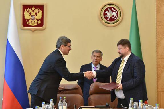 Татарстан намерен потеснить Microsoft с рынка офисного программного обеспечения 1