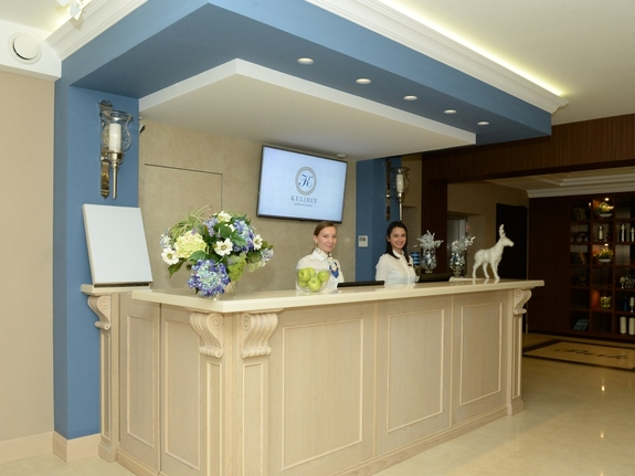 В Нижнем Новгороде появился первый пятизвездочный отель 4