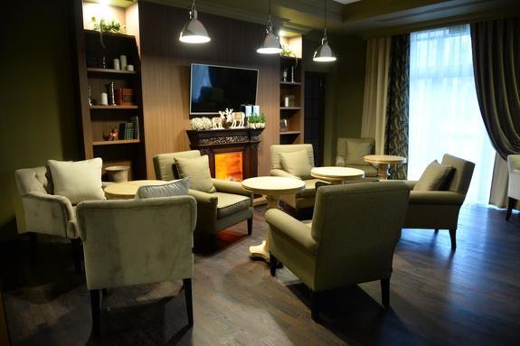 В Нижнем Новгороде появился первый пятизвездочный отель 6