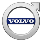 Volvo в Екатеринбурге 1