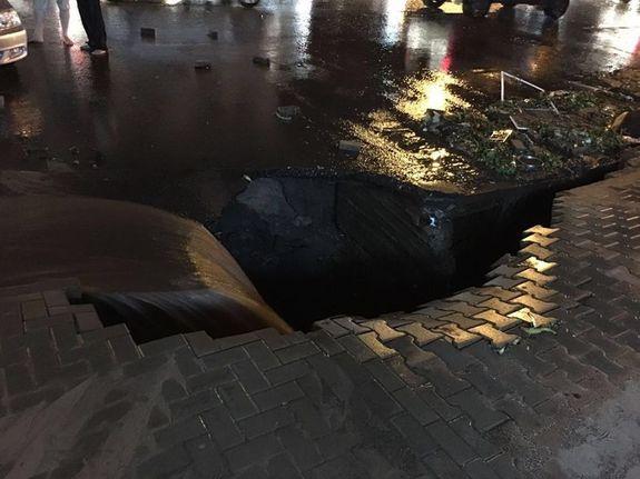 Ливень в Ростове привел к разрушениям и человеческим жертвам (фото) 9