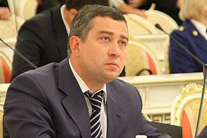 Заместителя главы исполкома Казани Александра Лобова забрали в Москву 1