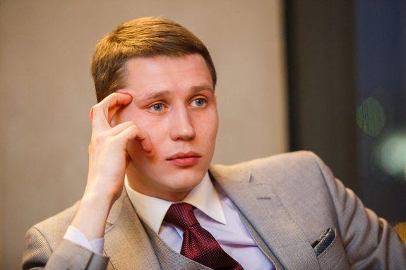 Шишкин Дмитрий Олегович 1