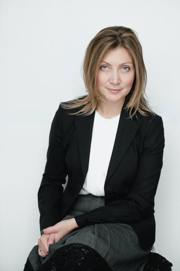 Зырянова Ирина Леонидовна