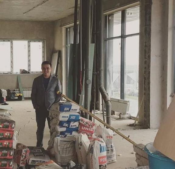 Совладелец Coffee Cava Адель Ягудин откроет бар в Иннополисе 1