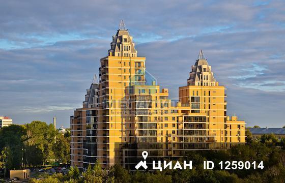 ТОП-7 самых дорогих квартир в Казани 2