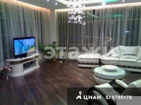 ТОП-7 самых дорогих квартир в Казани 6