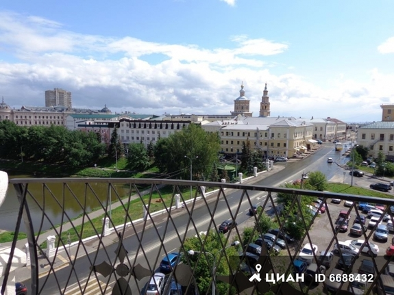 ТОП-7 самых дорогих квартир в Казани 7