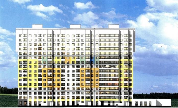 13 новых строек Екатеринбурга: Жилые проекты, начатые в 2016 г. 2