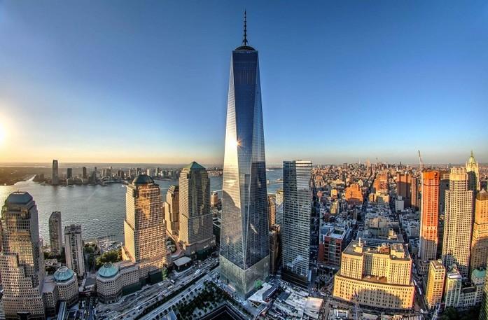 Небоскребы, стадионы и мечети: как выглядят самые дорогие здания мира 5