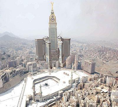 Небоскребы, стадионы и мечети: как выглядят самые дорогие здания мира 9
