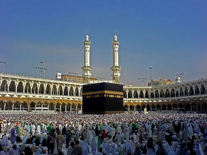 Небоскребы, стадионы и мечети: как выглядят самые дорогие здания мира 10