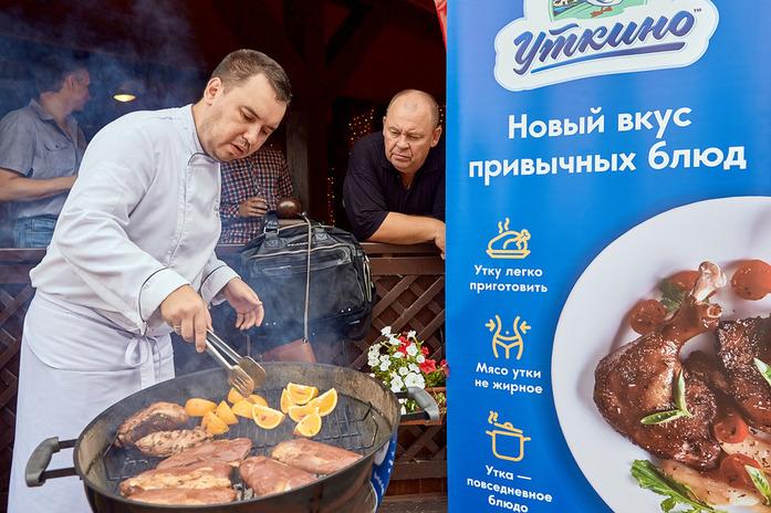 В Челябинске прошел BUSINESS RESIDENCE 2016: как это было. ФОТО 13