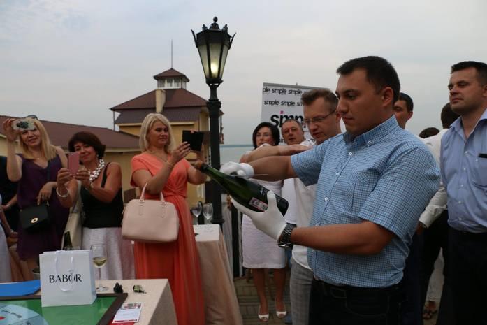 В Челябинске прошел BUSINESS RESIDENCE 2016: как это было. ФОТО 10
