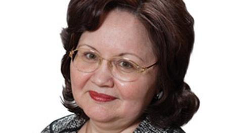 В число богатейших женщин России по версии Forbes входит топ-менеджер ТАИФа 1