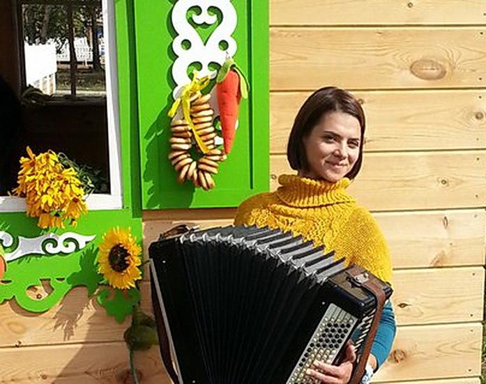 Красноярская семья проведет благотворительный праздник для всего города  2