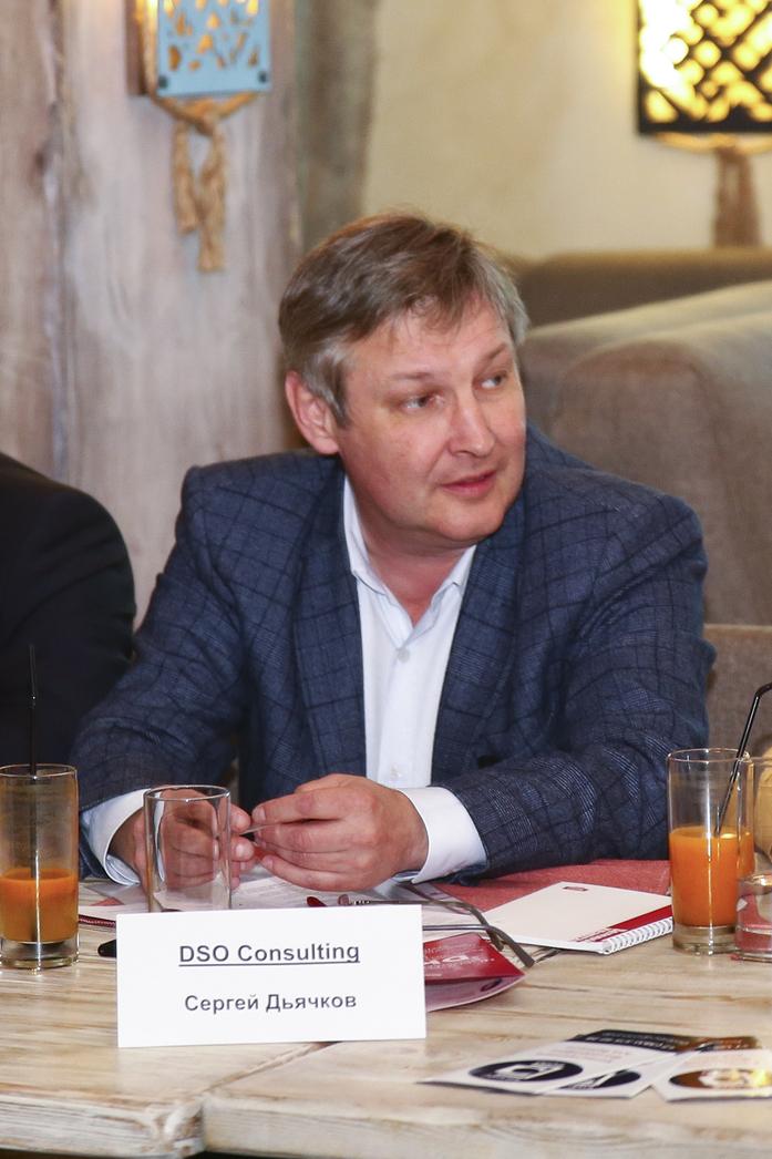 Экспертный совет «Делового квартала» предложил номинантов на «Строителя года» 12