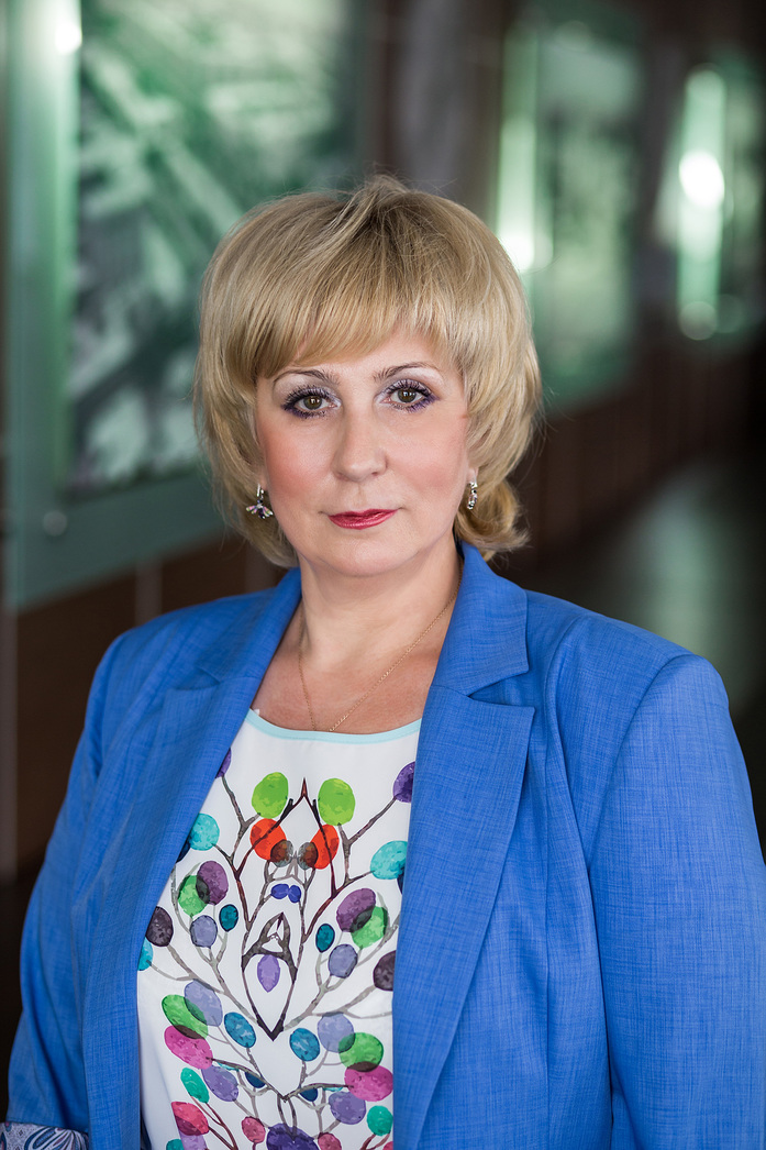Коржова Татьяна Ильинична 1