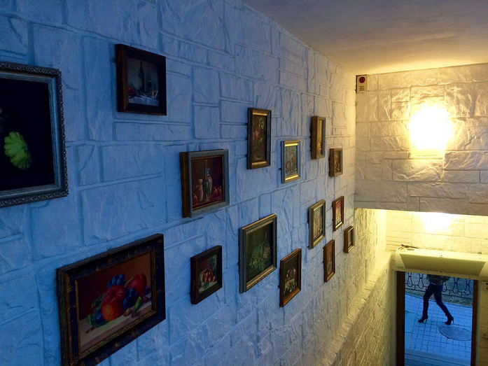 Ресторанная критика Якова Можаева: ресторан армянской кухни «Кинза и базилик» 2