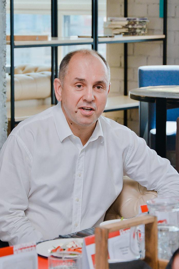 Дмитрий Климов, Radisson Blu в Челябинске: для гостиниц саммит ШОС может обернуться крахом 1