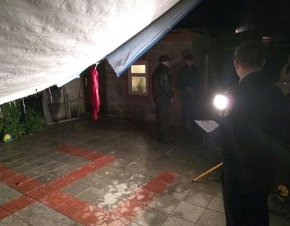 «Кричали прямо: «Будем убивать». Участник перестрелки в Екатеринбурге сдался полиции  1