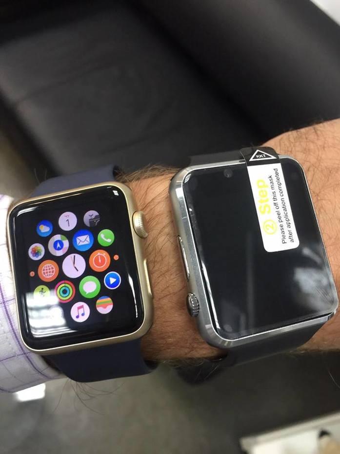 «Нет, я не про Apple Watch за 500$». Обзор гаджетов-новинок для безопасности детей 1
