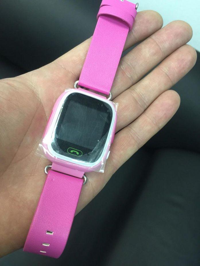 «Нет, я не про Apple Watch за 500$». Обзор гаджетов-новинок для безопасности детей 2