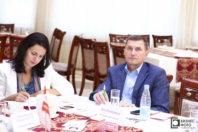Эксперты ДК определили номинантов на «Банкира года» и «Промышленника года» 11