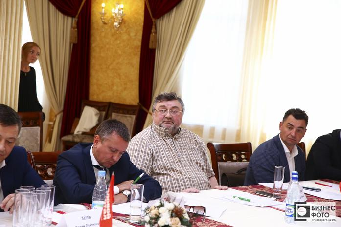 Эксперты ДК определили номинантов на «Банкира года» и «Промышленника года» 13