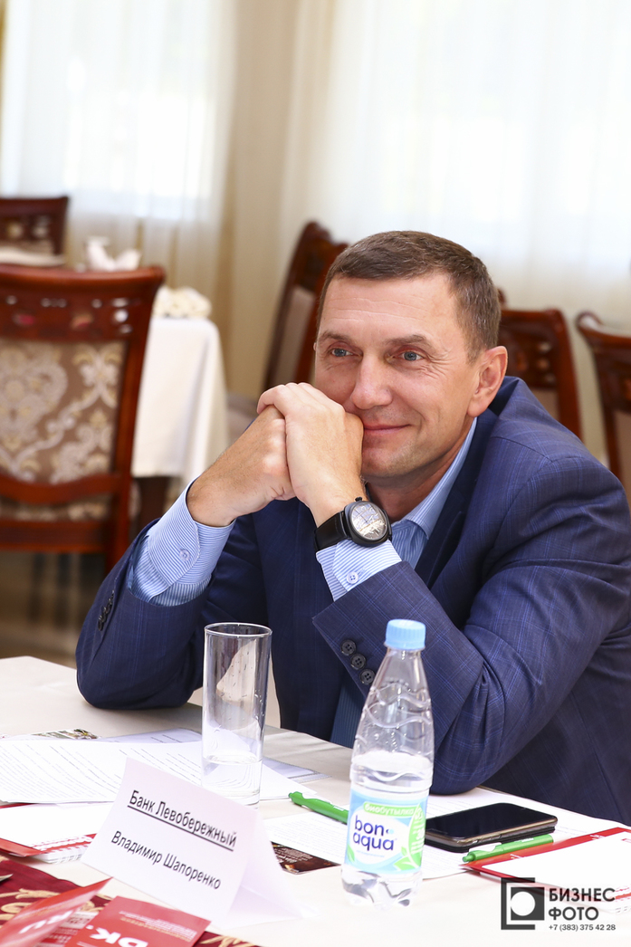 Эксперты ДК определили номинантов на «Банкира года» и «Промышленника года» 16