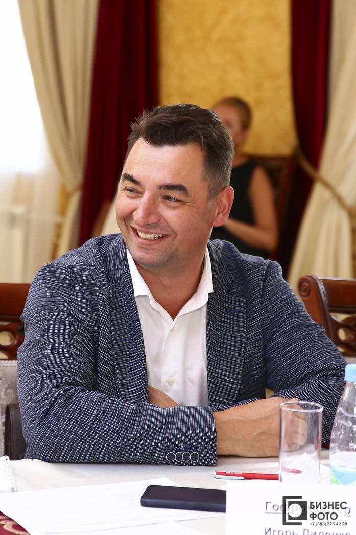 Эксперты ДК определили номинантов на «Банкира года» и «Промышленника года» 23