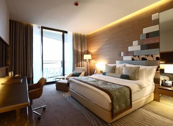 Крымский отель Mriya Resort & Spa эксперты признали лучшим в России и Европе 3