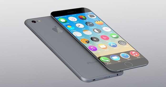 Презентация iPhone 7: чем порадовал и разочаровал новый гаджет Apple  1