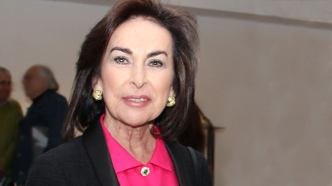 Богатые и знаменитые: самые состоятельные женщины планеты 4