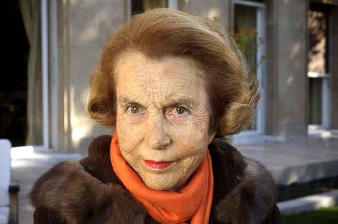 Богатые и знаменитые: самые состоятельные женщины планеты 7