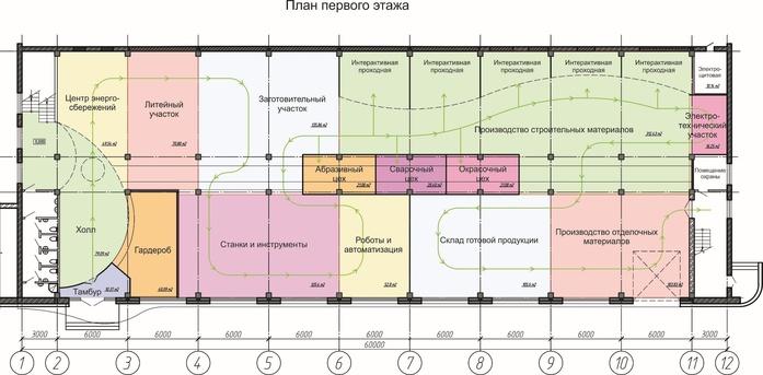 В Челябинске создается лабиринт промышленных проектов региона 4