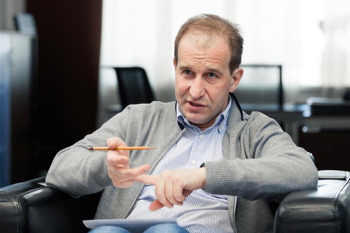 Павел Шестопалов: Налаживание индивидуального контакта — это бесконечный процесс 1