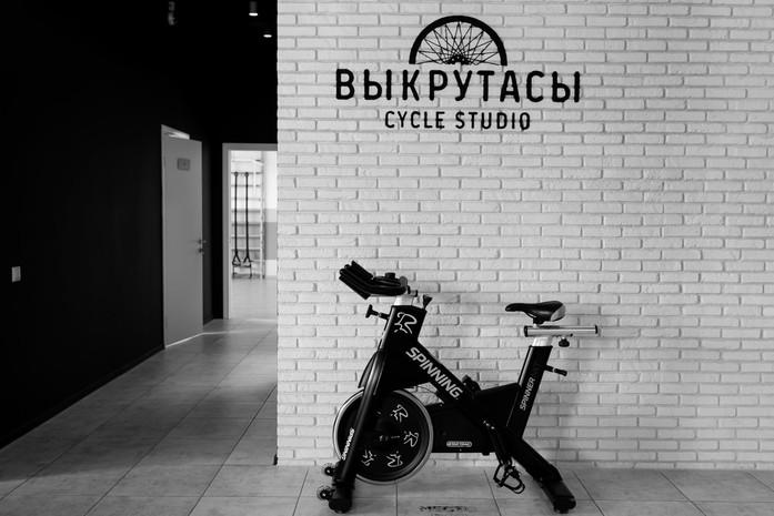 Ничего лишнего: опыт создания первой на Урале сайкл-студии 2