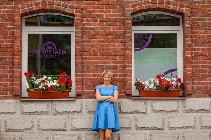 Ничего лишнего: опыт создания первой на Урале сайкл-студии 3