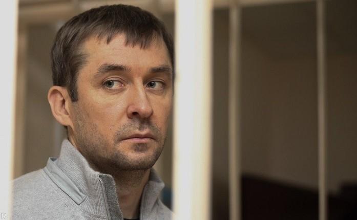 Захарченко Дмитрий 1