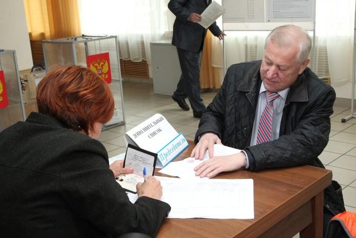 На нескольких избирательных участках Челябинска прошли проверки 5