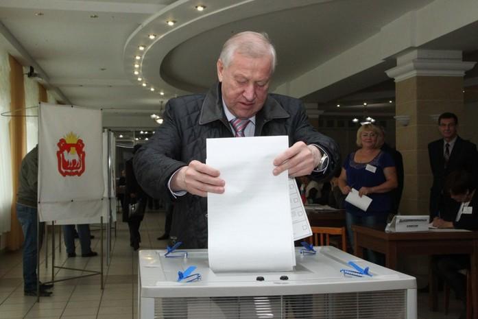 На нескольких избирательных участках Челябинска прошли проверки 6