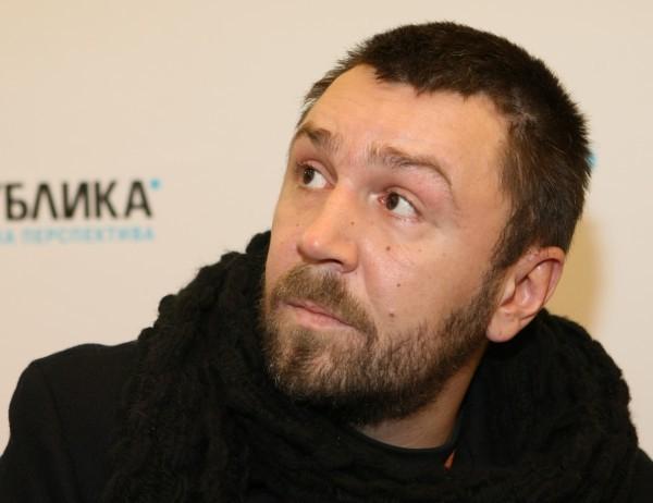 Шнуров Сергей 1