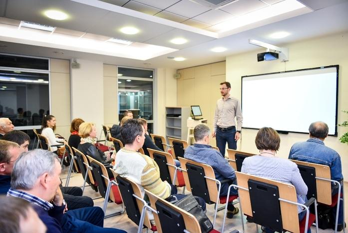 В Казани стартовал проект «Капиталогия» для обучения частных инвесторов  1