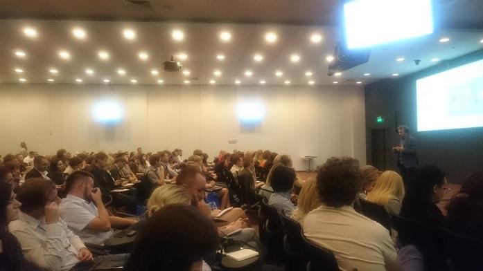 В Новосибирске прошел новый Big Marketing Day с ведущими экспертами по маркетингу 1