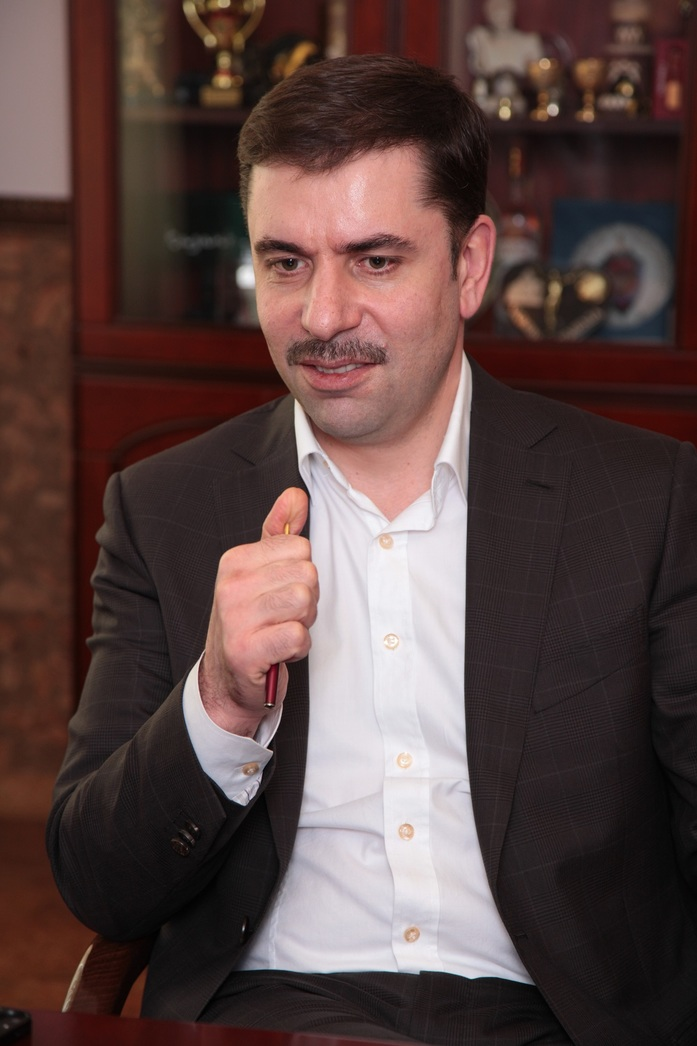 Алексей Овакимян, ГК «Авуар»: «Кризис кончится, когда отменят санкции» 1