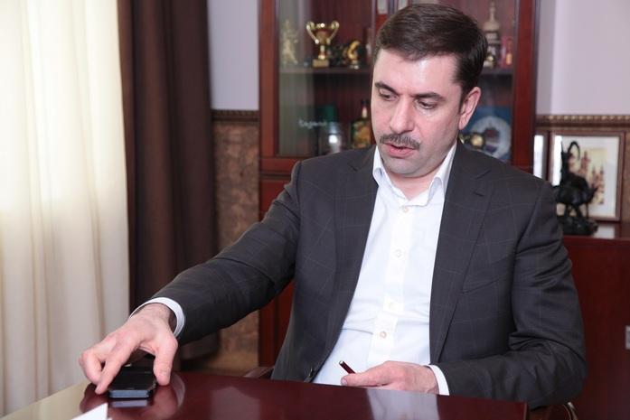 Алексей Овакимян, ГК «Авуар»: «Кризис кончится, когда отменят санкции» 2