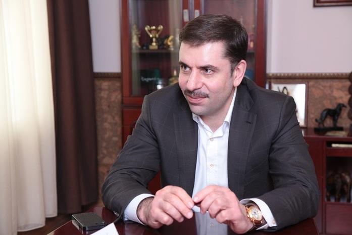 Алексей Овакимян, ГК «Авуар»: «Кризис кончится, когда отменят санкции» 3