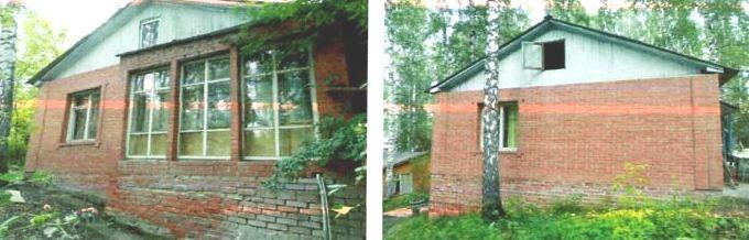 В Челябинской области выставили на торги базу отдыха из 22 домов 1