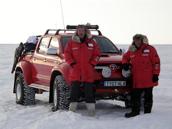 «На больших колесах»: как Илья Кангун запустил в России автобренд Arctic Trucks  3